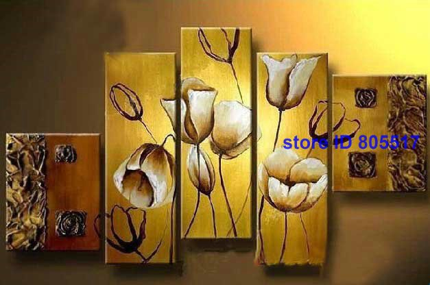 light background paintings buy flower subject abstract oil paintings at amandaoilpaintingscom